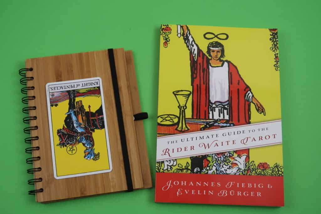 The Knight of Pentacles reversed meaning