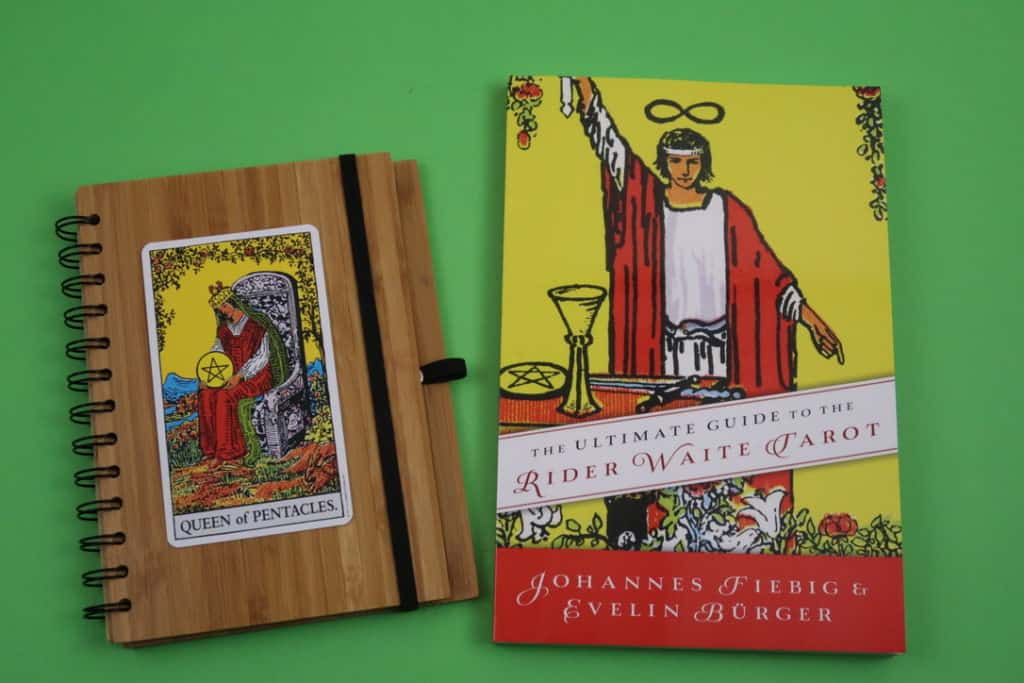 psychic reading of The Queen of Pentacles Upright