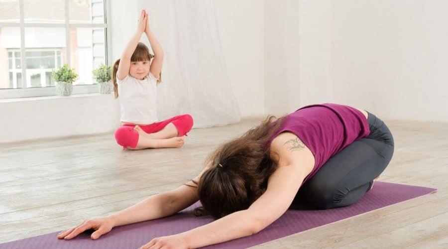 Hugger Mugger Yoga Mat Review